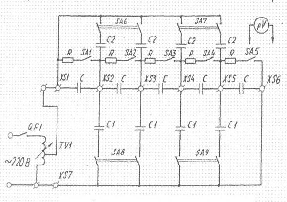 На рисунке 3 показана схема